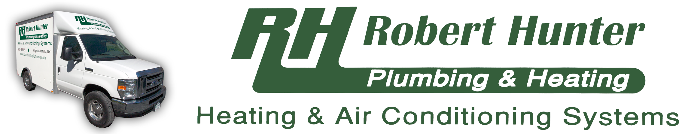 Robert Hunter Plumbing & Heating