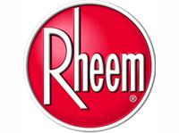 Plumbing Rheem